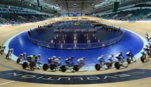 Velodrome Track session - one place left @ UK National Cycling Centre, Manchester | England | United Kingdom