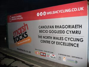 Mid Week Training & Bike Handling at Marsh Tracks @ Marsh Tracks Rhyl