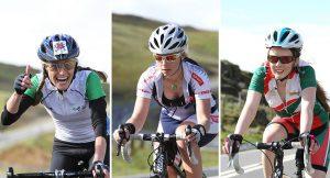 Ffestiniog 360 - 62 mile ride for Ty Gobaith @ Start at Blaenau Ffestiniog Town Centre, LL41