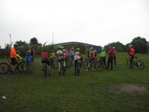 Eirias Park MTB Cluster Club Coaching Session @ Eirias Park | Wales | United Kingdom