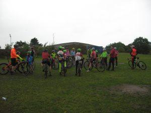 Eirias Park MTB Club Cluster Coaching Session @ Eirias Park | Wales | United Kingdom