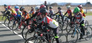 1st of our 3 Rhos on Sea 2020 Spring Series of races at Marsh Tracks Rhyl Sponsored by West End Cycles @ Marsh Tracks | Wales | United Kingdom