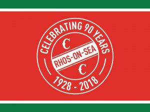 90th Year Celebration Dinner @ Y Morfa Venue, Penmaen Rd, Conwy, LL32 8HA